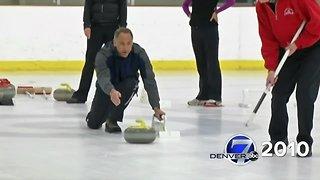 Denver7 Classic - Curling 2010