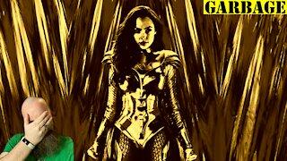 Wonder Woman 1984 Spoiler Review