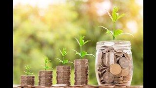 Il denaro non può generare altro denaro
