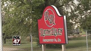Contract talks scheduled in Rieth-Riley strike