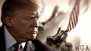 Trump, -Our movement