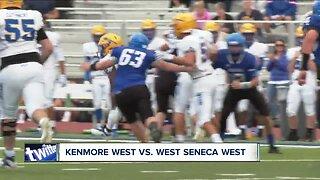 Week 1 Saturday high school football highlights