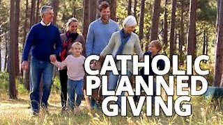 Catholic Planned Giving