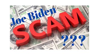 The Biden Cancer Charity: Millions In Salaries No Research Or Grants.