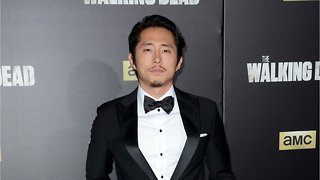 Steven Yeun Opens Up About Hardest Part Of Leaving The Walking Dead
