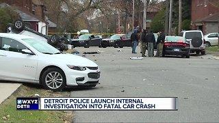 DPD launch internal investigation into deadly crash