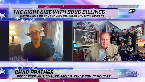 The Right Side with Doug Billings - June 29, 2021
