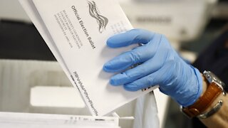 Vote Smarter 2020: Tracking Your Mail-In Ballot