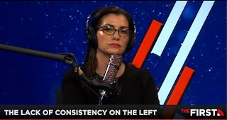 The Left Does Not Actually Care About Unity