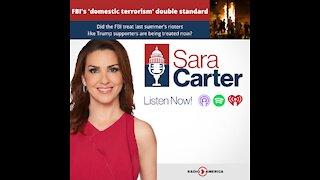 FBI's 'domestic terrorism' double standard