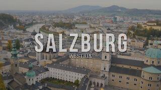 Salzburg, Austria - October 2018 (GH5)