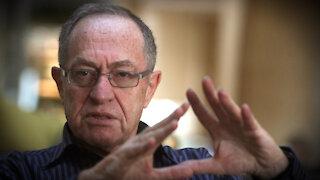 Alan Dershowitz: Free Speech Does Not Guarantee Good Ideas Will Win
