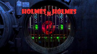Intro to Holmes n Holmes podcast