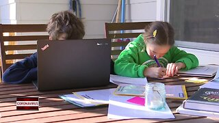 Long-term home schooling tips