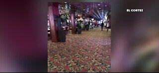 Own a piece of Las Vegas history, El Cortez carpet