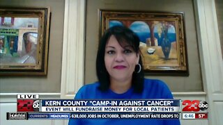 """The Kern County Cancer Foundation hosts its virtual """"Camp-Out Against Cancer"""" on Friday"""