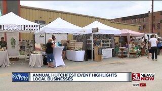 2019 Hutchfest