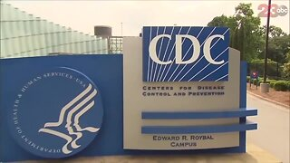 CDC Recommends Face Cloth Coverings For the Public