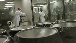 How Coronavirus Could Slow Down The U.S. Drug Supply