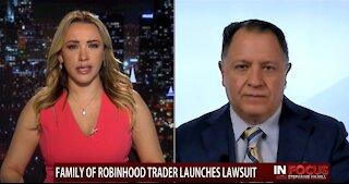 In Focus: Attorney Bob Bianchi on Robinhood & Gorilla Glue Girl