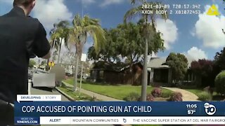 SDPD releases video following 'misinformation' on social media