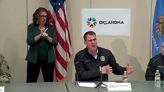 Governor Stitt Expands Task Force