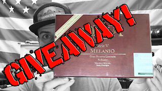 GIVEAWAY!! March 2021