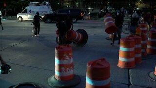 Gov. Cuomo Sets Curfew, Calls For Police Reform