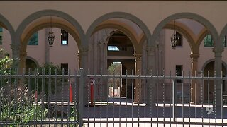 Southern Arizona Heritage and Visitor Center closes due to COVID-19 concerns