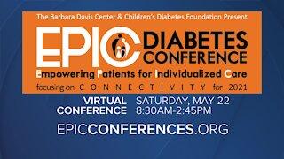 Treating Diabetes: 2021 EPIC Diabetes Conference