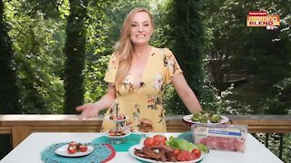 Parker's Plate Bacon Recipes | Morning Blend