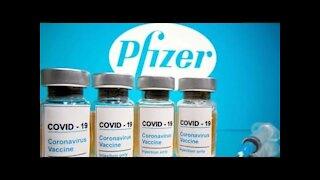 Adverse Reactions To Covid Vaccine 50x Higher Than Seasonal Flu Vaccine