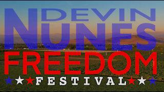 Devin Nunes Freedom Fest
