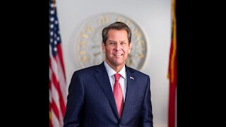 Georgia Governor Brian Kemp Calls For Signature Audit Of State's Election Results