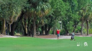 Palm Beach County golf championship
