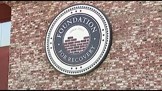 Foundation for Recovery helping people in Las Vegas