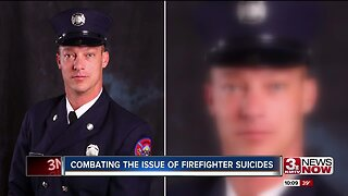 Firefighter Suicide Prevention (Full Story)