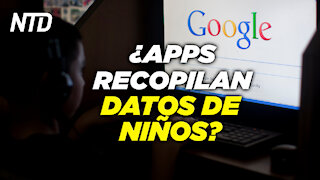 "Youtube ocultará ""no me gusta""; Piden Investigar apps infantiles de Google | NTD"