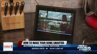 Consumer Reports: Make your home smarter
