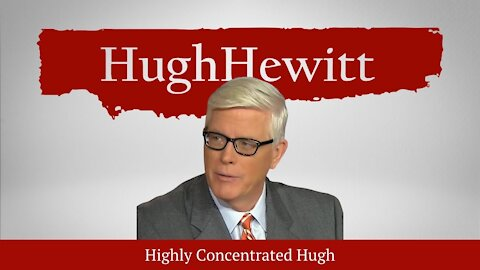 Highly Concentrated Hugh | June16th, 2021