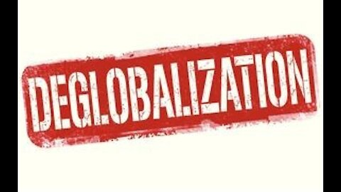 The Anti-Globalist Backlash Is Upon Us (Episode #24)