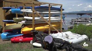 Tamarack Mountain Resort prepares for summer operations