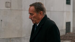 Former Rep. Chris Collins Sentenced To 26 Months In Prison