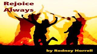 Christian Song: Rejoice Always