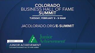 Junior Achievement: Colorado Business Hall of Fame Summit