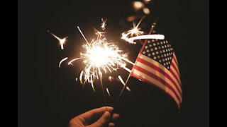 Happy Independence Day - Into the Fray Podcast
