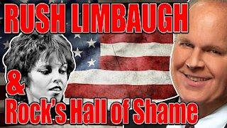 Rush Limbaugh & Rock & Roll Hall of Fame snubs Pat Benatar