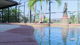 Chlorine shortage and price increase has contractors concerned about summer upkeep