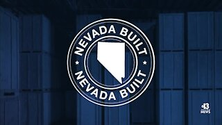 Nevada Built, a 13 Action news special