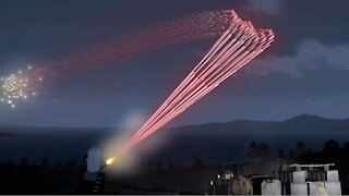Israel's Iron Dome Defense System